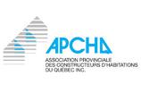 APCHQ - Association Provinciale des constructeurs d'habitations du Québec