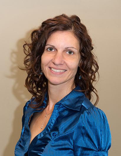 Melanie Monier