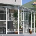 Quel modèle de solarium 3 ou 4 saisons acheter à Québec | Solariums Optimum & Servitech