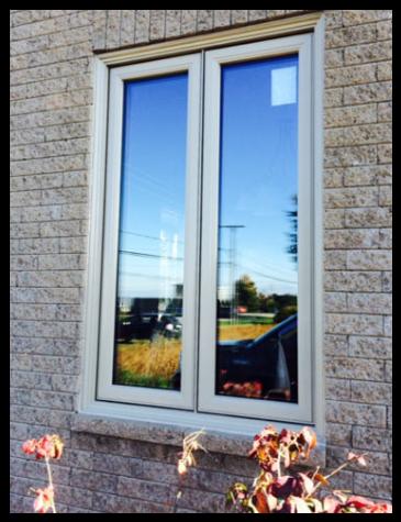 Comparaison entre des fenêtres en bois ou en PVC