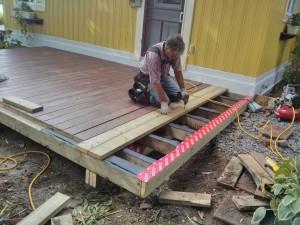 Construire un solarium à Québec