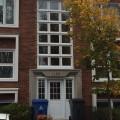 Installation de fenêtres sur-mesure pour bloc à appartements en Haute-ville de Québec