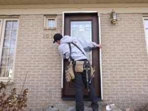 Installateur de portes et fenêtres à Charlesbourg (Québec)