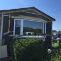 Installation de fenêtres en baie par Vitrostar, portes et fenêtres