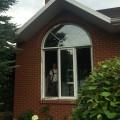 Installation de portes & fenêtres sur-mesure à Québec