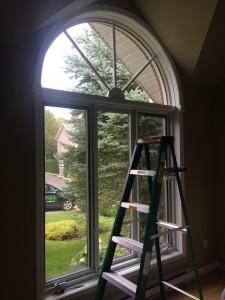 Installation de fenêtres spéciales à Beauport