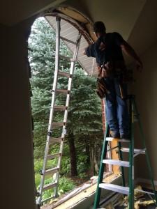 Installateur de fenêtre à Beauport
