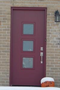 Installation de portes et fenêtres à Québec