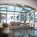 Nouveau! Installation des solariums Servitech à Québec par Vitrostar : solariums 3 & 4 saisons haut de gamme