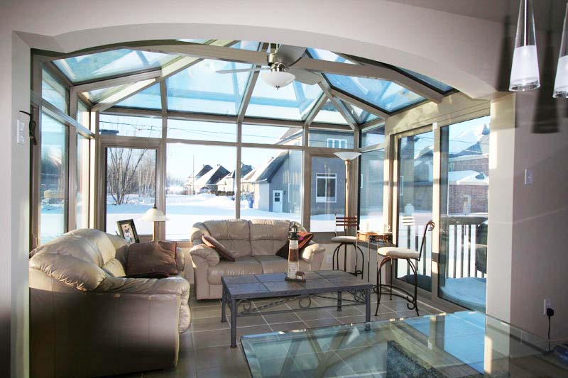 solarium installation skylights toronto repair skylight replacement photos d installation. Black Bedroom Furniture Sets. Home Design Ideas