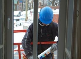 Fenêtres oscillo-battantes ou à crémone